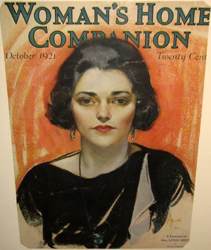 wiki womans home companion