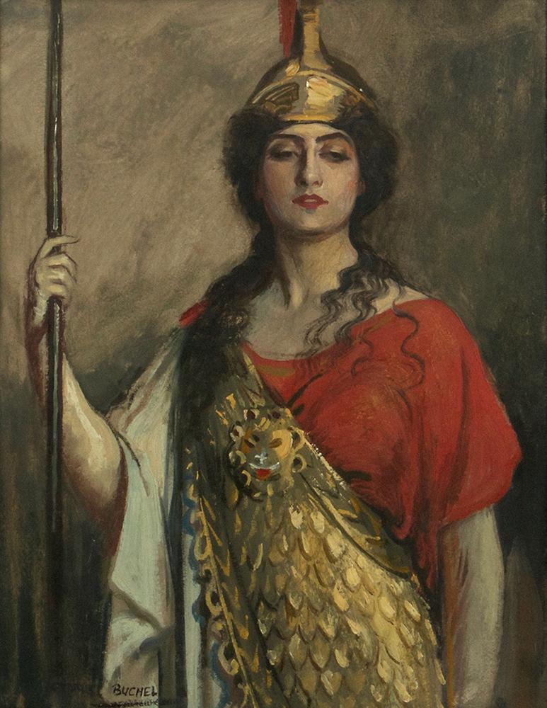 althea goddess