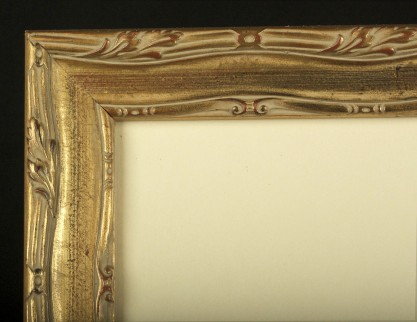 Frame profile detail