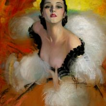 Rolf Armstrong_Orchids-lrg