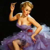 Gil_Elvgren_Out-of-the-Running_preview