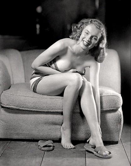 Earl_Moran_Marilyn_You & Me-photo3