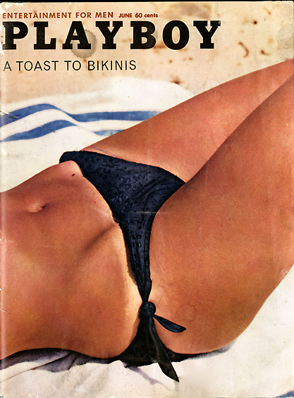 Playboy Magazine June, 1962 included in sale