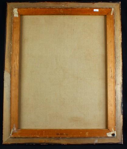 Verso view