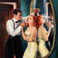 The Loves Of Alice Brandt